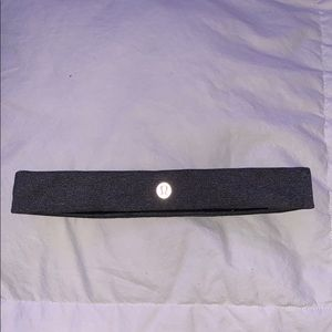 lululemon cardio cross trainer headband